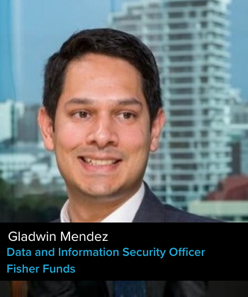 Gladwin Mendez